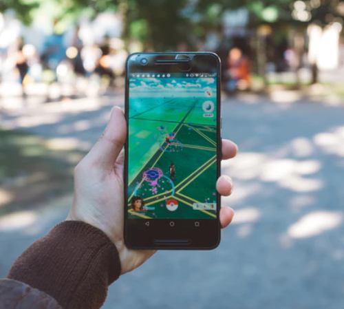 Pokemon Go: Is It Just a Game?