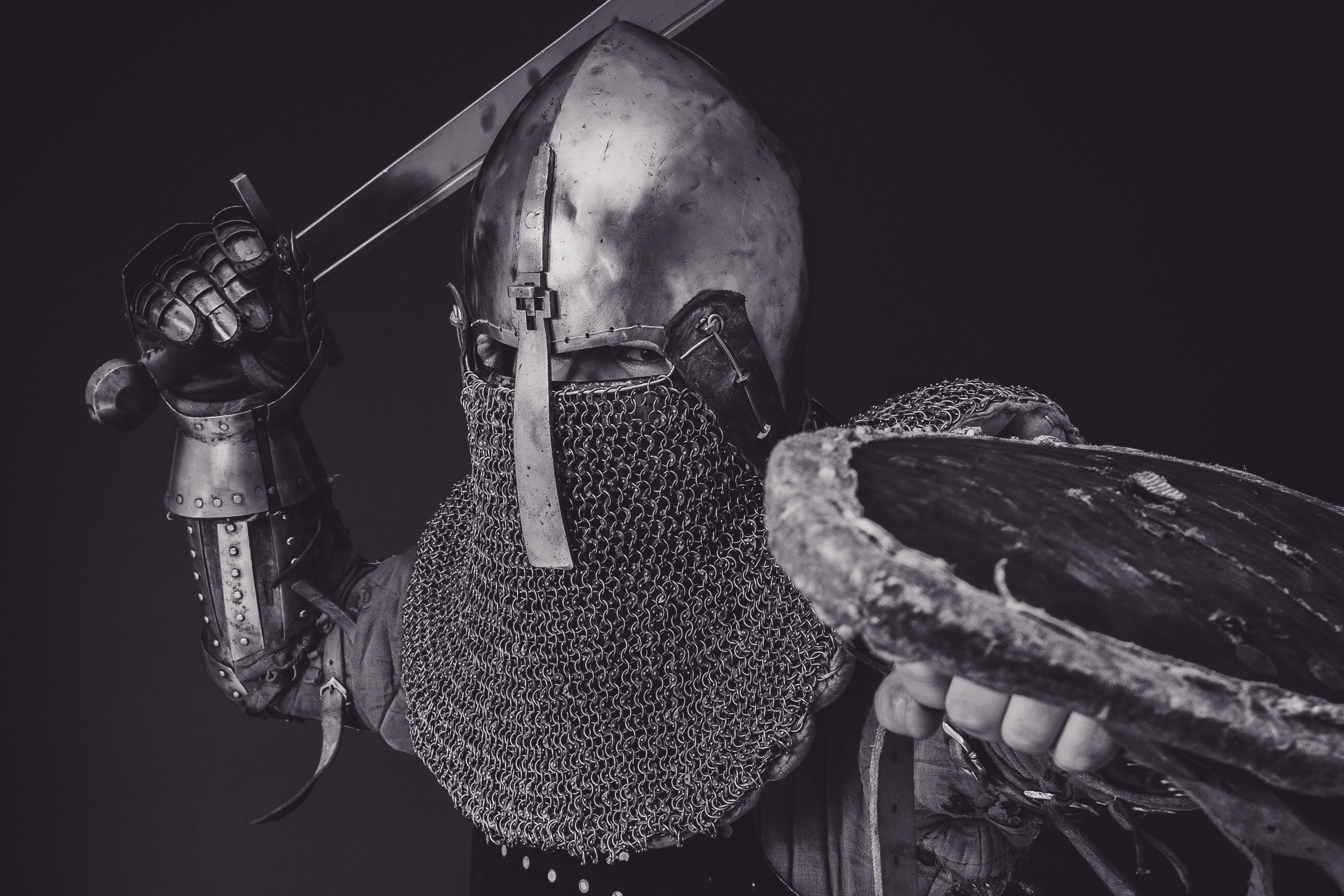 Spiritual Warfare: A Battle of Truth and Lies
