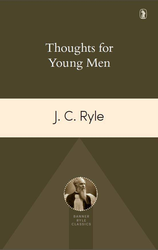 Book Review: Thoughts For Young Men